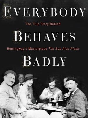 """""""Everybody Behaves Badly"""" was released earlier this year."""