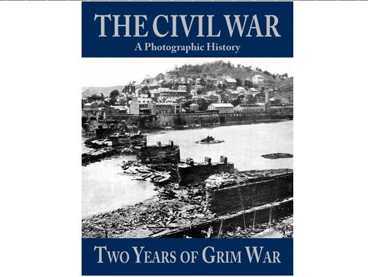 Covers the central act in the great American war drama. Download for free.