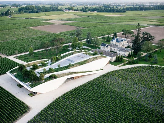 A visit to Chateau Cheval Blanc is one of the lots for the 2017 Naples Winter Wine Festival.