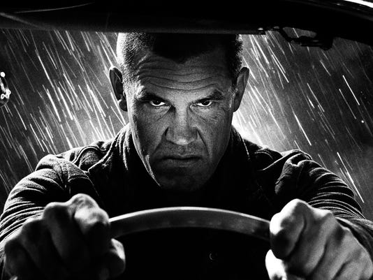 Film Review Sin City A Dame to Kill For
