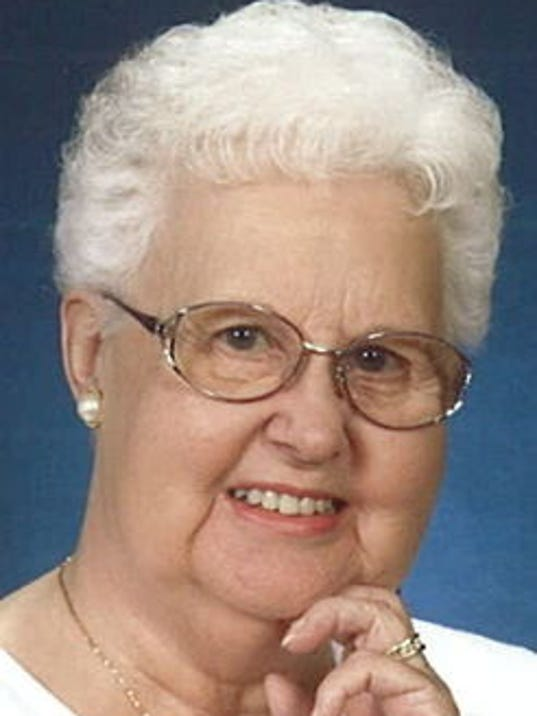 Birthdays: Joan Rice
