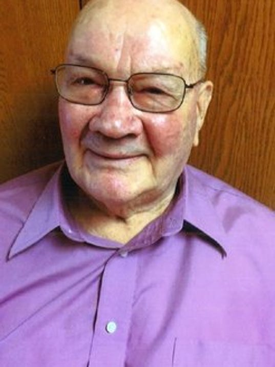 Birthdays: Ralph Duxbury