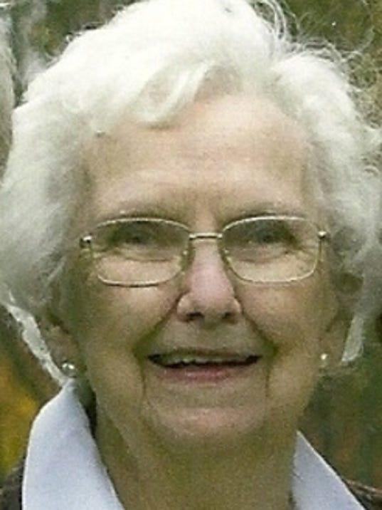 Birthdays: Phyllis Larson
