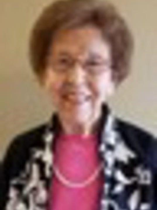 Birthdays: Norma Johnson