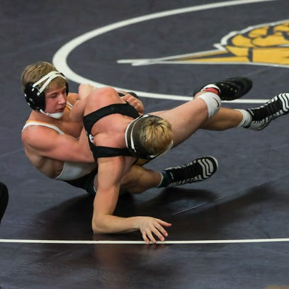 Photos: SEP picks up team win at Dick Kennedy Memorial Duals