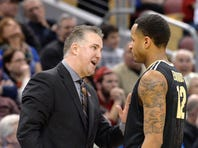 Insider: Despite early exit, Boilers have bright future