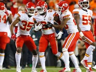 Showtime: Mahomes rallies Chiefs past Broncos, 27-23