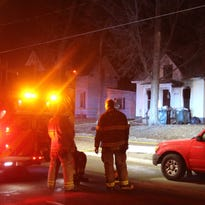 Authorities release names of 2 children, mom killed in Waterloo fire