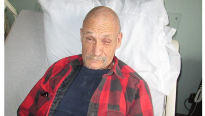 Police are looking for Ken Timmons, 66, that walked away from Rosewood Rehabilitation Center.