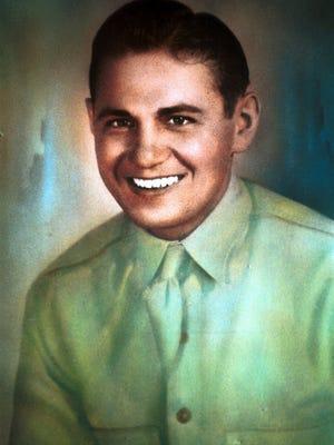 Charles Kamendat
