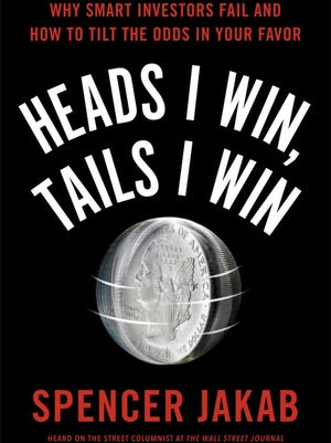 HAND OUT --- Spencer Jakab's book, HEADS I WIN, TAILS I WIN. [Via MerlinFTP Drop]