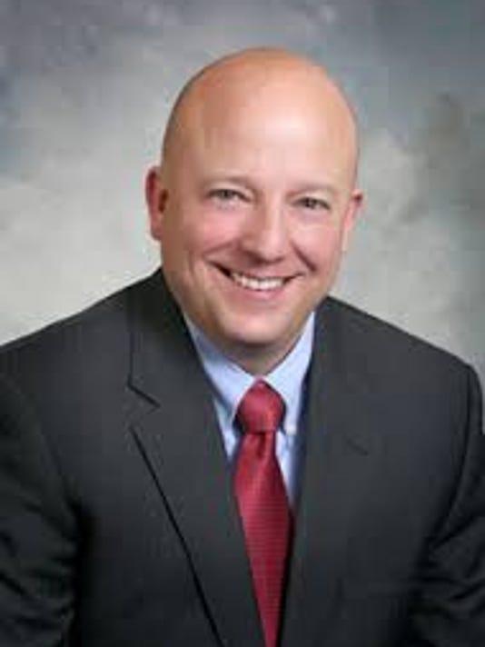 State Rep. Zach Cook