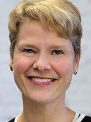 Carol Siemon, Democratic candidate for Ingham County prosecutor.