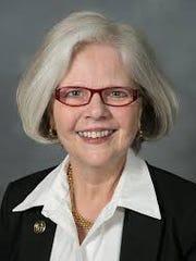 Rep. Michele Presnell