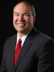 Ohio Sen. Bob Peterson, R-Washington Court House