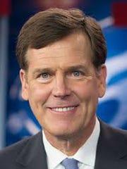 Joe Birch, Action News 5 anchor