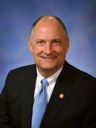 Rep. Eric Leutheuser