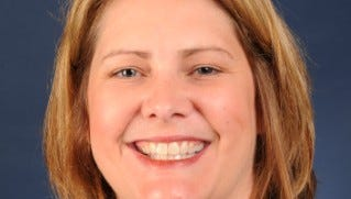 Christine Stoudt has been named the founding principal of Acadiana Renaissance Charter Academy.