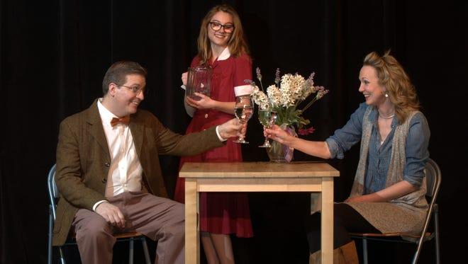 "The Farmington Players have added ""Mid-Winter Break-the musical,"" to their season. The show runs June 2-4, at the Farmington Players Barn Theatre."