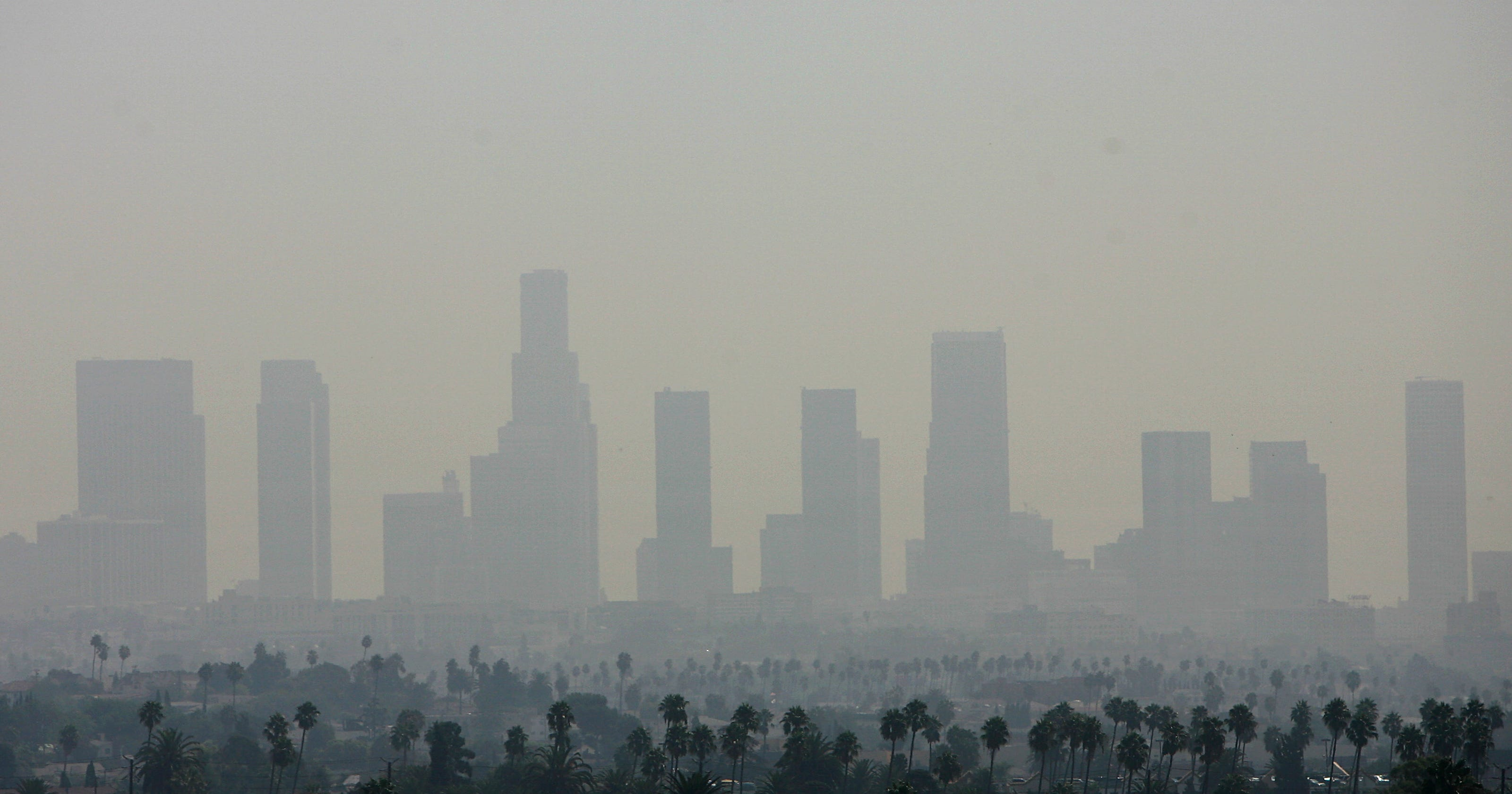 53915cf5480f78 California has eight of 10 most polluted U.S. cities