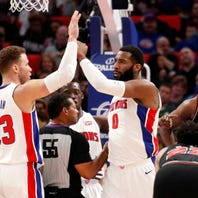 Hayes: Pistons offer best hope for Detroit's next sports title