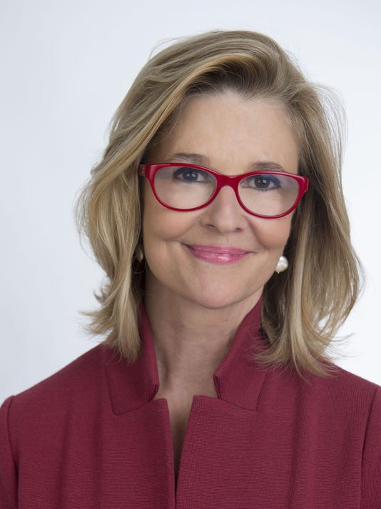 Kathleen Parker new 2016