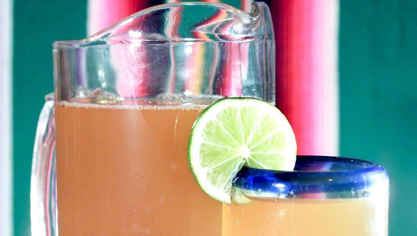 how to make agua de tamarindo