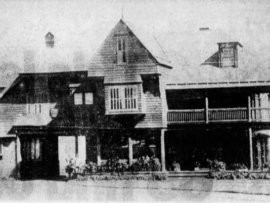 Francklyn Cottage