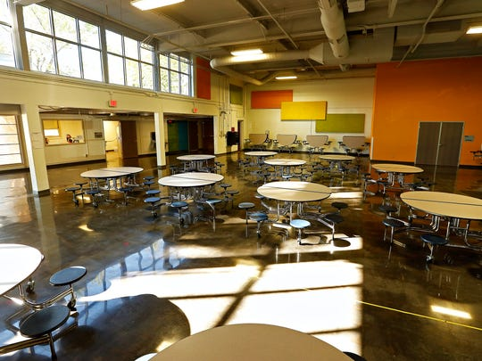 Fremont Elementary will allow the Boys & Girls Clubs of Springfield to access different parts of the school, including the cafeteria, for the program, which will be available before and after school.