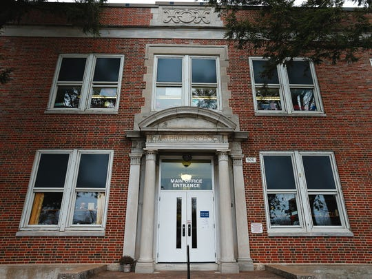 Campbell Elementary School is one of the schools slated to close under the Springfield Public Schools facility master plan.