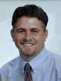 John Clifton, Jr. was killed in 2007
