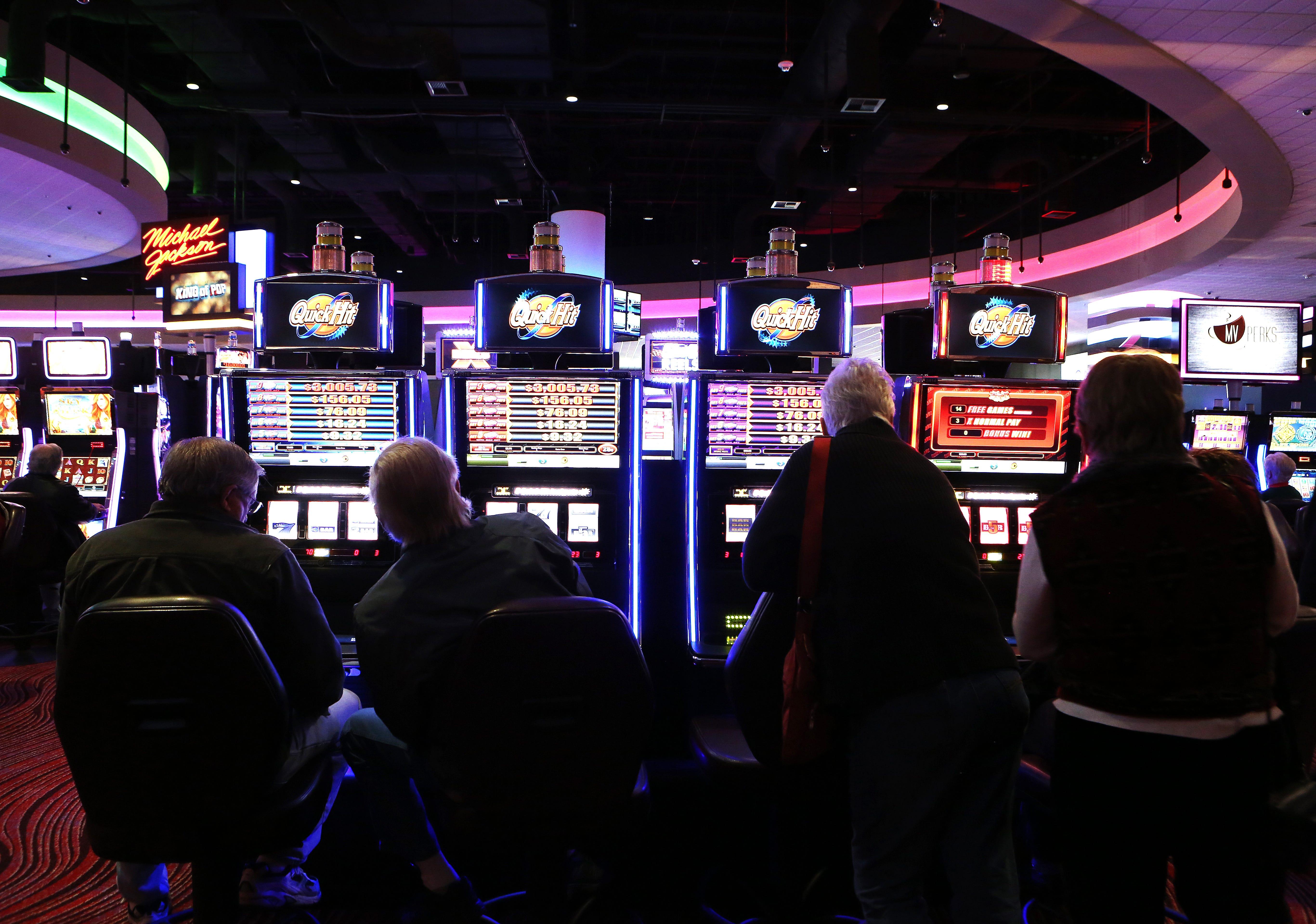 Benefits of casino gambling in kentucky casino echelon hotel