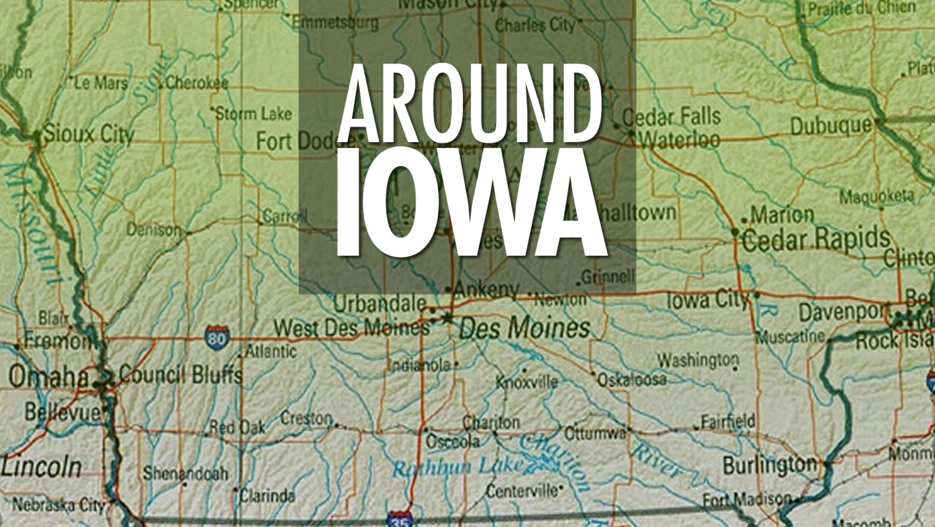 Iowa social worker out after false testimony in custody case
