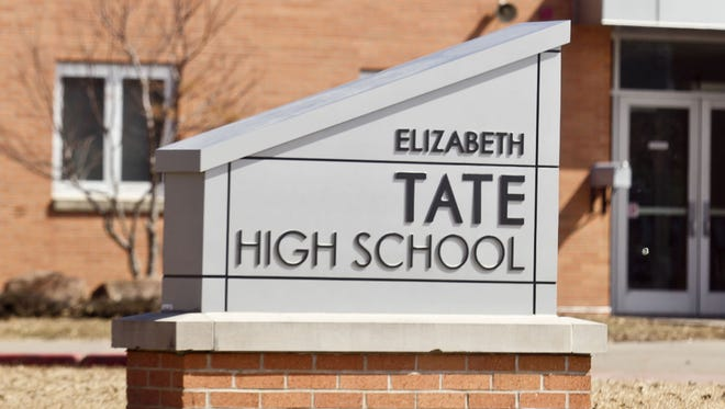 Elizabeth Tate High School