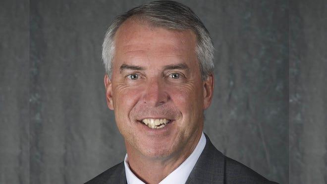 Gary Barta