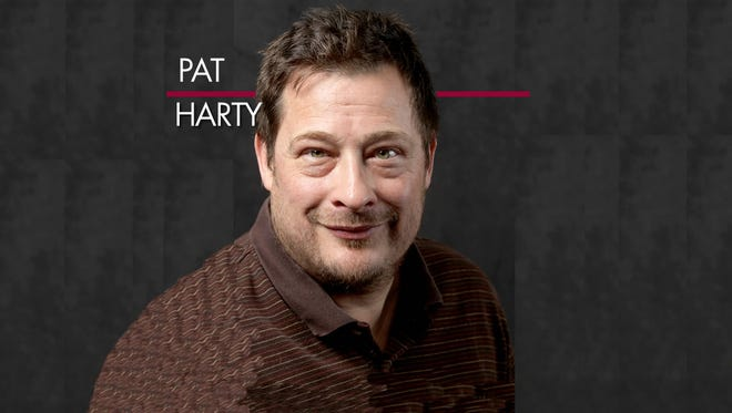 Pat Harty