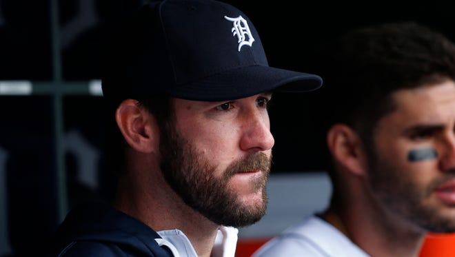 Detroit Tigers pitcher Justin Verlander has been cleared to resume throwing. He has been out since March with strained triceps.