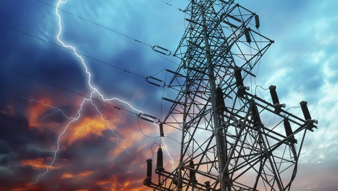 File: Electricity Towers