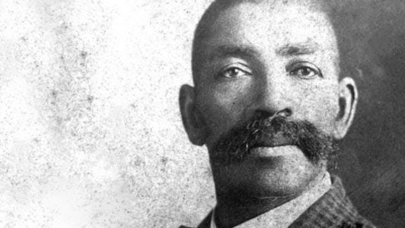 Deputy U.S. Marshal Bass Reeves, an officer in Western District of Arkansas Judge Isaac C. Parker's court, is an example of an iconic Fort Smith and Van Buren figure who could be the subject of an African American history curriculum in Fort Smith Public Schools. A Fort Smith school board member says the Black history curriculum idea has not been brought back before the board since first introduced in August 2020.