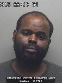 Jason B. Jones, 39, was charged with felony intimidation of a witness.