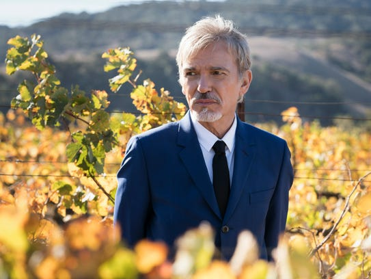 "Billy Bob Thornton returns in Amazon's ""Goliath."""