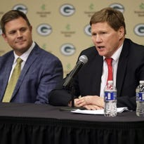 Jagler: Packers CEO Mark Murphy takes a page from 'Good to Great'