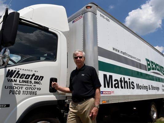 Gary Mathis