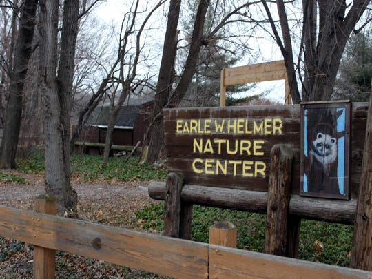 The 45-acre Helmer Nature Center is located on Pinegrove Avenue in Irondequoit.