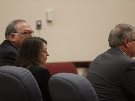 Diane Staudte antifreeze murders avoids death penalty.JPG