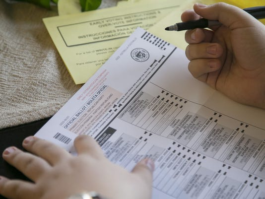 Disappointing Clean Elections initiative
