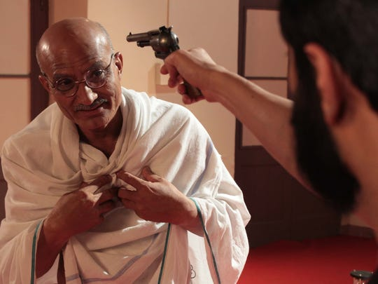 "Born and raised in Mumbai, India, Kendall Park resident Nilay Dav wrote and directed ""Gandhiji, My Mentor,"" which revolves around a fictional character Chandrabhan Upadhyay's life during the freedom struggle of India."