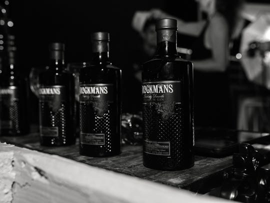 Brockmans Gin, whichhails from London, is also a perfect