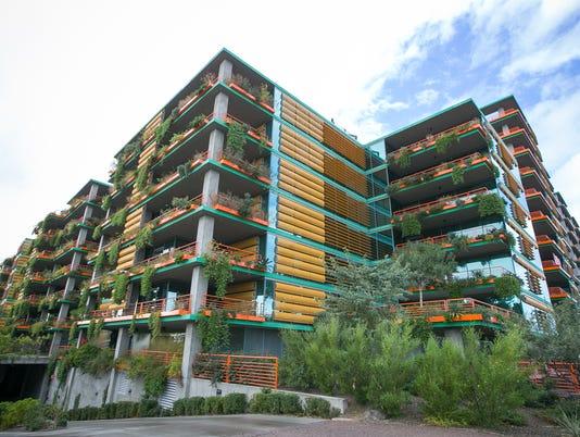 optima sonoran village apartments