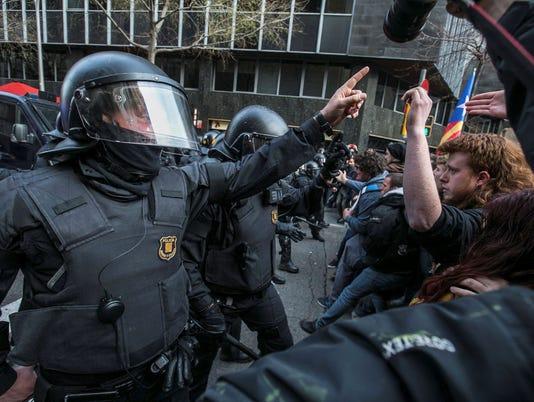 EPA SPAIN CATALONIA POL CITIZENS INITIATIVE & RECALL ESP C.